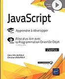 JavaScript : Apprendre à développer