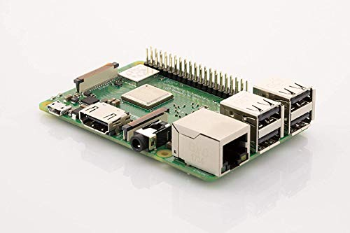 Raspberry Pi with Octoprint