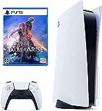 PlayStation 5 + Tales of ARISE(ELJS-20006) セット【Amazon.co.jp限定】アタッチメント「薔薇のフルル人形」が入手できるプロダクトコード(配信)