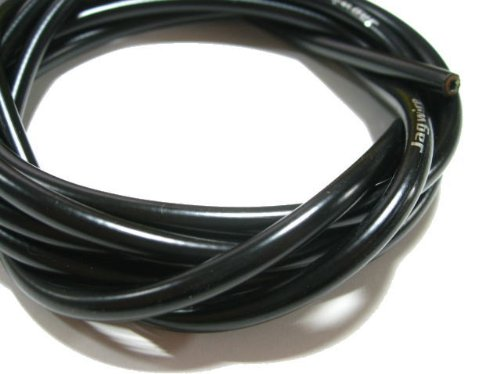 Jagwire(ジャグワイヤー) 2mオリジナルアウターキット シフト用 ブラック 4SP2M07/BLK