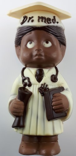 09#060921 Schokoladen, DANKE sagen,Arzt, Doktor, INCL. BESCHRIFTUNG nach Wunsch, Geschenke, Promotion, Akademiker, Universität, Geschenk,