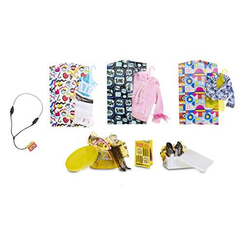 Image 4 - LOL Surprise OMG Remix - Avec 25 Surprises - A collectionner Poupée mannequin, Vêtements & Accessoires - Pop BB