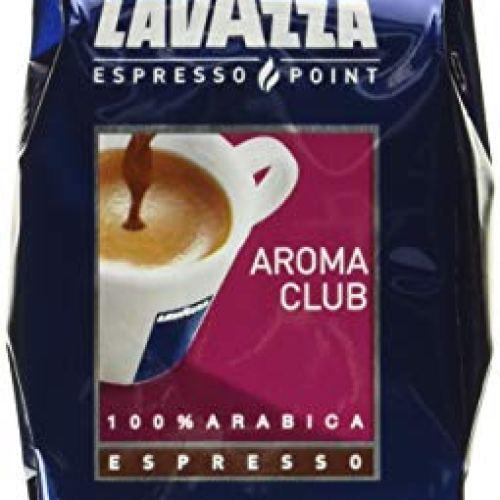 Espresso Point Cartridges Aroma Club 100% Arabica Blend