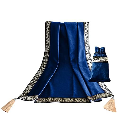 SUTAVIA Altar Tarot Table Cloth Gothic Cards Bag Party...