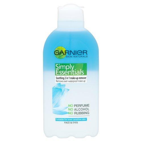 Garnier Skin Naturals Simply Essentials 2 in 1...