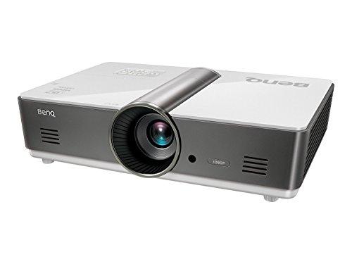 BenQ MH760 Videoproiettore Aziendale 1080p, 5000 Lumen, Wireless, Full HD 1920x1080, Contrasto...
