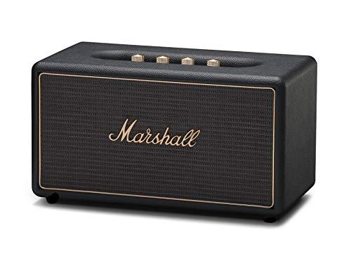 Marshall Multi-Room Wi-Fi und Bluetooth Lautsprecher