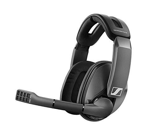 Sennheiser GSP 370 Over-Ear Wireless Gaming...