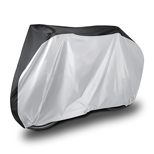 Ruiye Bicycle Cover Waterproof Outdoor, Outside Storage for...