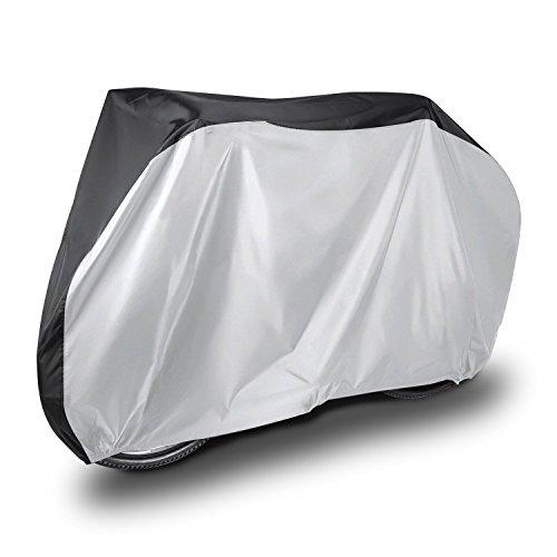 Ruiye Bicycle Cover Waterproof Outdoor, Outside Storage for...