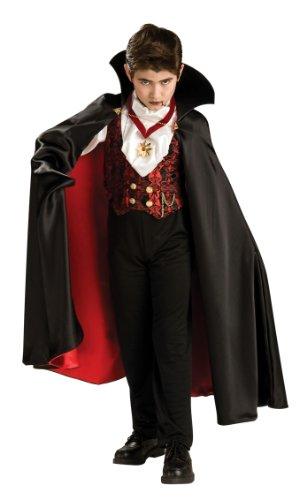 Rubie's Transylvanian Vampire Costume-Large
