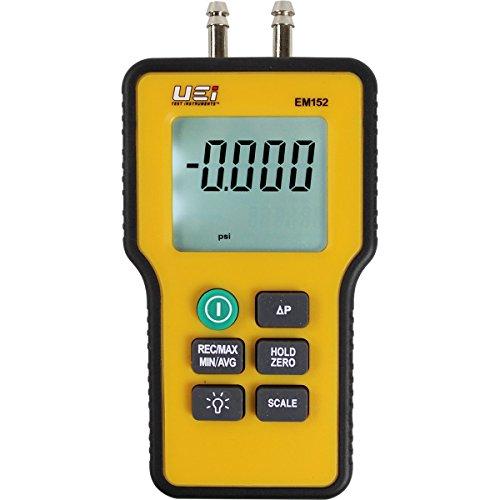 UEi Test Instruments EM152 Dual Differential...