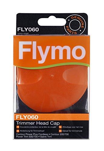 Filo Nylon Flymo Coperchio Testa Fly060