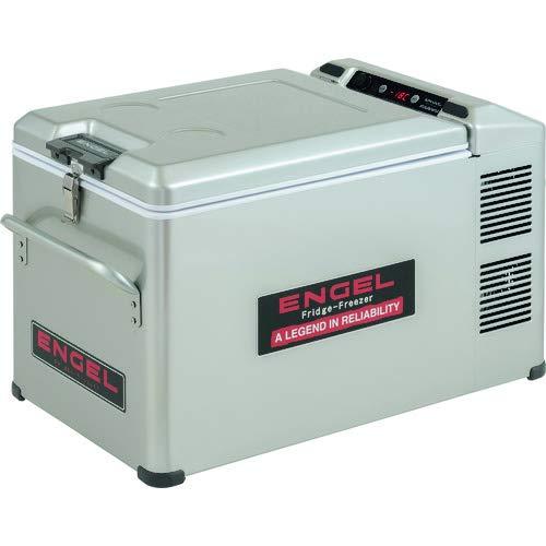 2018年モデル デジタル温度表示 ENGEL エンゲル冷凍冷蔵庫 ポータブルMシリーズ DC/AC 両電源 容量32L MT35F-P
