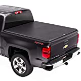 TruXedo TruXport Soft Roll Up Truck Bed Tonneau Cover | 281101 | Fits 1999 - 2006, 07 Classic...