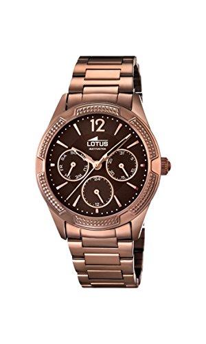 Lotus - Damen -Armbanduhr 15925/1