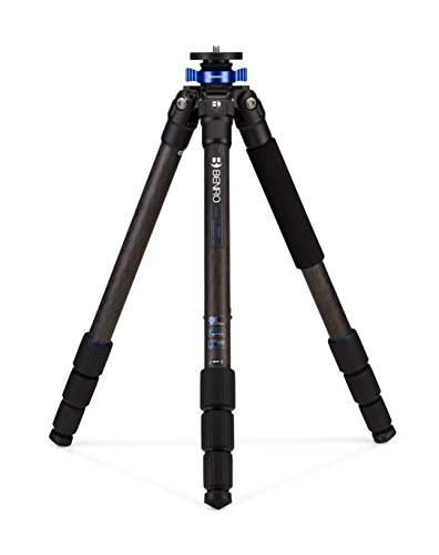 Benro Mach3 Long Carbon Fiber 3 Series Tripod (TMA38CL)