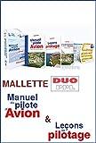 LA MALLETTE DUO PPL-- - comprend les actuelles éditions de : LE MANUEL DU...