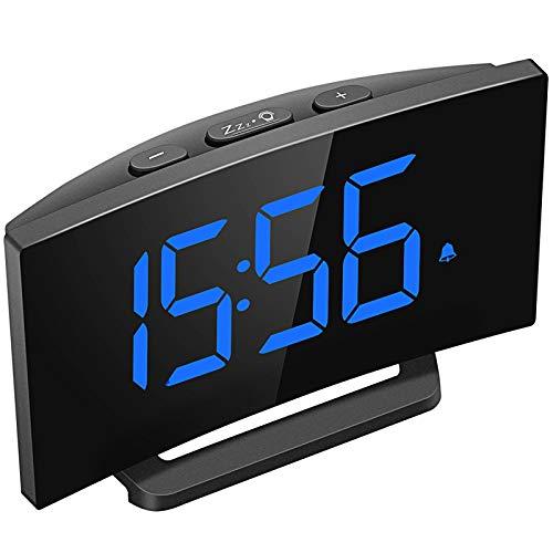 410Ll49ng1L - Best Alarm Clock for Deaf In 2020