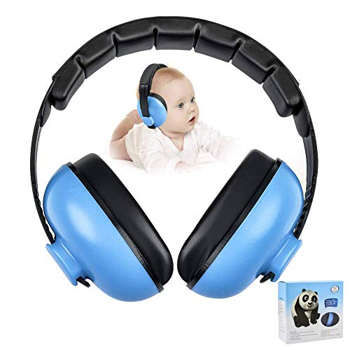 Noise Cancelling Headphones for Kids, Babies Ear...