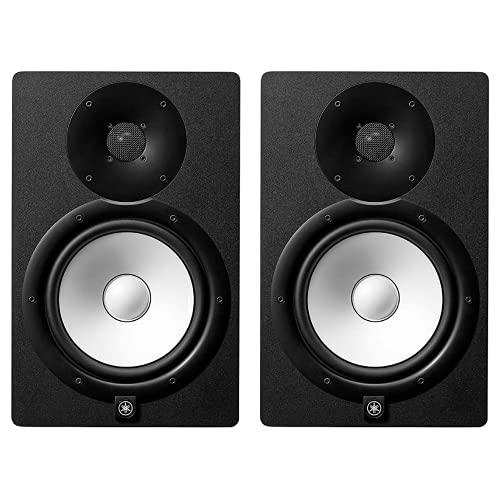 Yamaha HS8 Powered Studio Monitors (Pair)