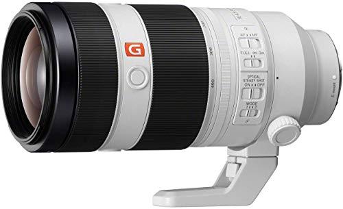 ソニー SONY ズームレンズ FE 100-400mm F4.5-5.6 GM OSS Eマウント35mmフルサイズ対応 SEL100400GM