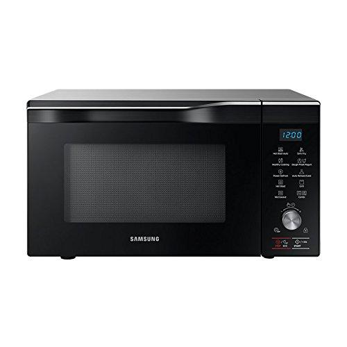 Samsung MC32K7055CT Forno Microonde Grill Combinato, 32 Litri, Hotblast, 1400 W, Grill XXL, con...