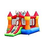 Happy Hop - Bj9017n - Toboggan - Castle...