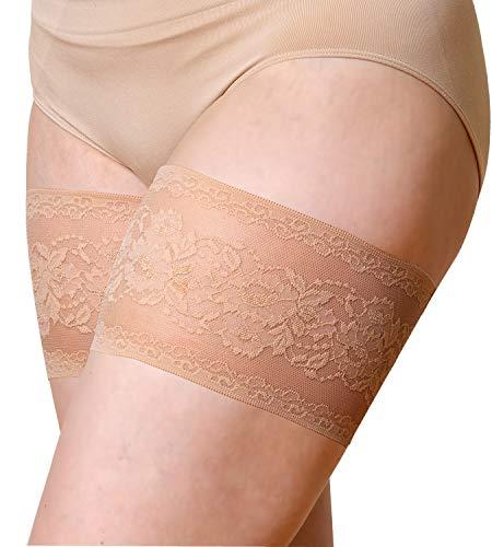 Bandelette, marchio originale, antisfregamento, fasce elastiche per coscia per evitare l'attrito...