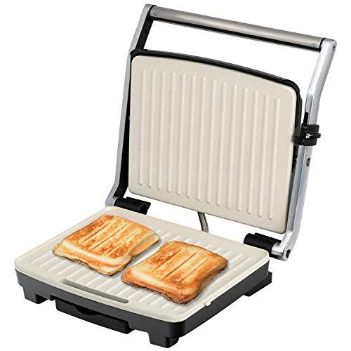 IKOHS STONE GRILL 2000 - Kontaktgrill/Sandwichmaker