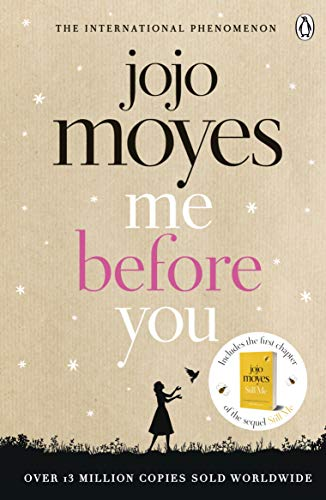 Me Before You: The international bestselling phenomenon eBook ...