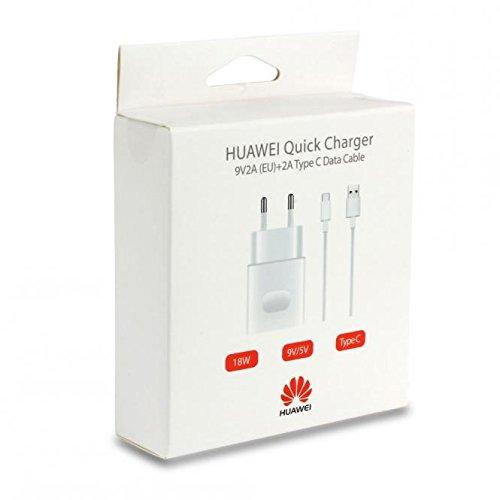 Alimentatore Caricatore Originale Huawei Con Cavo...