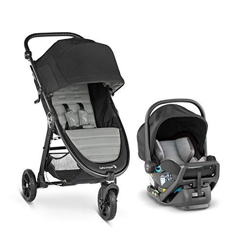 Baby Jogger City Mini GT2 sistema de viaje, pizarrón