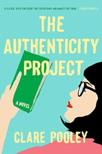 The Authenticity Project: A Novel - Kindle edition by Pooley ...