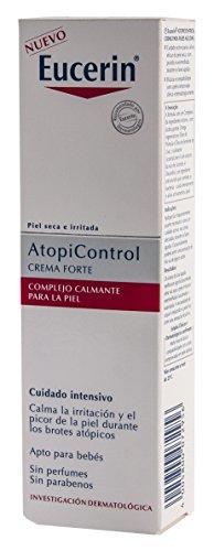 Eucerin Atopicontrol Crema Forte Tratamiento Facial - 40 ml (4005800072956)