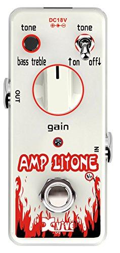 Xvive Amp Litone (Boost) Guitar pedal