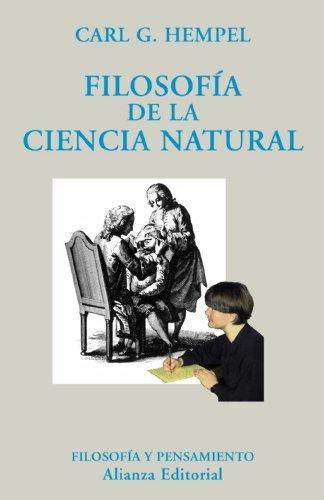 Filosofía de la ciencia natural