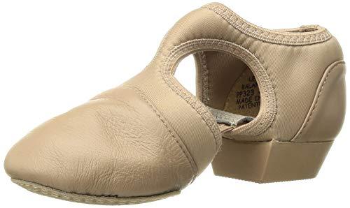 Capezio Pedini Femme Jazz Shoe