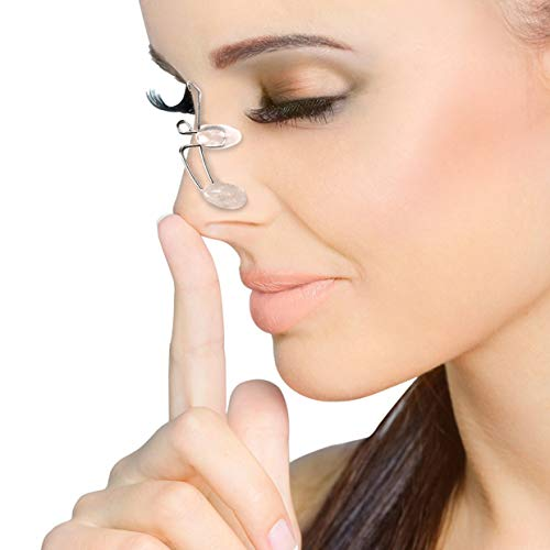 Qewmsg Nose Up Clip Lifting Shaping Clip Clip Beauty Beauty Nose Corrector Dispositivo