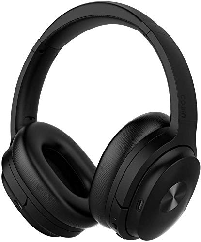 COWIN SE7 Active Noise Cancelling Headphones with...