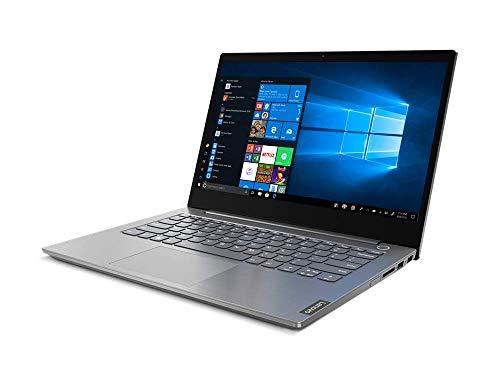 Lenovo ThinkBook 14 - Ordenador portátil 14' FullHD (Intel Core...