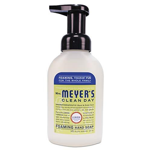 Mrs. Meyer's Hand Soap Lemon Verbena