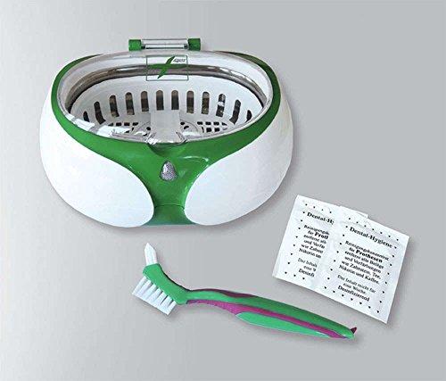 Ultraschall-Reinigungs-Set Netztberieben 220 - 240V