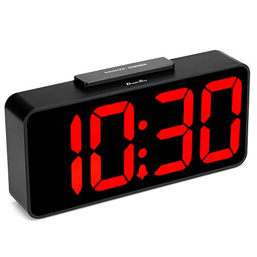 411M892I7tL - 6 Best Atomic Clocks for More Accurate Time Keeping