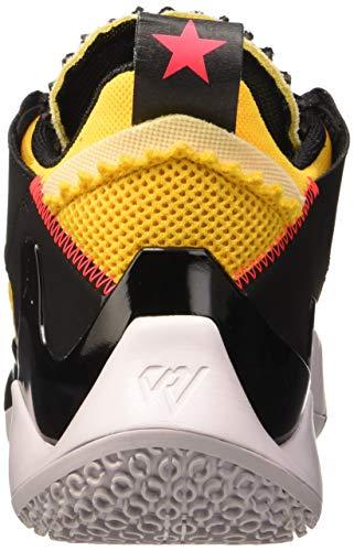 Jordan Men's Zer0.2 Se Basketball Shoes