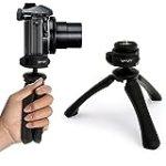 Tech :  Trépied pour appareil photo robuste – les meilleurs produits, marques, prix, avis  , avis