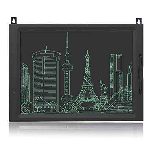 NOUDOO LCD Tavoletta Scrittura, 20 Pollici Tablet da Scrittura Elettronica Scrittura Board per...