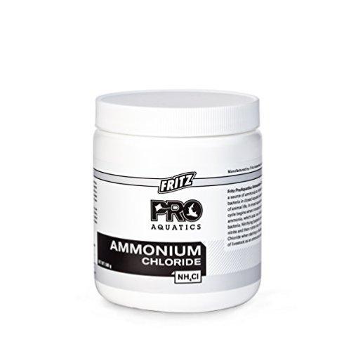 Fritz PRO - Ammonium Chloride