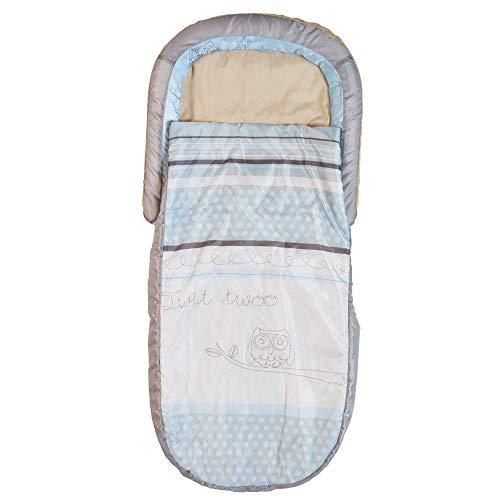 Mon tout premier ReadyBed - lit d'appoint gonflable pour enfants avec...