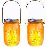 Solar Mason Jar...image